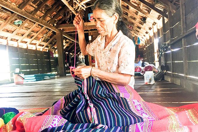 Традиции народа Эде во Вьетнаме. Все новости Вьетнам