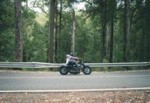 Бронь мотоцикла, байка или скутера в Нячанге, Вьетнам