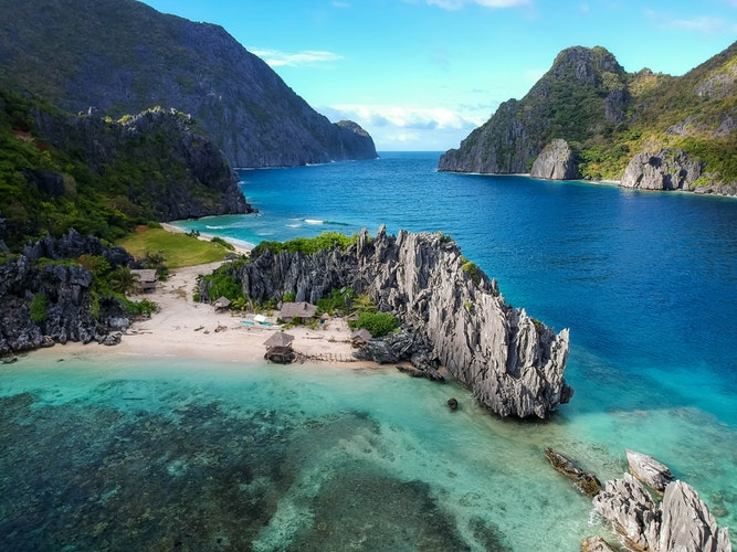 10 островов Вьетнама о которых мало знают