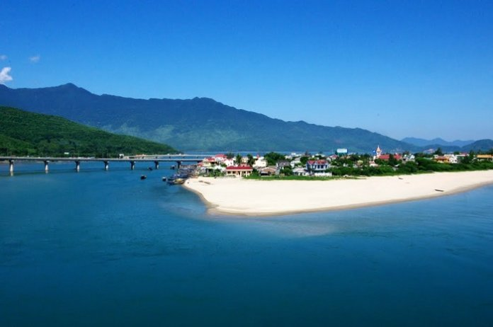 Лучшие пляжи Дананга, Вьетнам