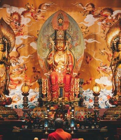 3 самых интересных храма в Нячанге