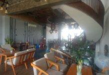 Новое кафе в Фантьете (Муйне)
