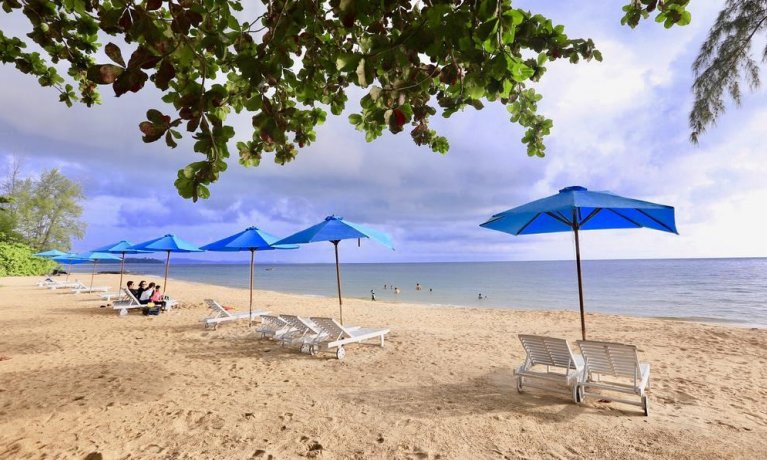 vung bau фото, пляж остров Фукуок