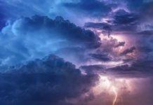 К берегам Вьетнама идет очередной шторм
