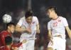 Победа сборной Вьетнама над Индонезией
