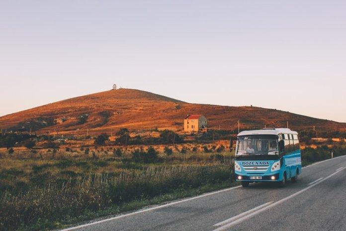 Автобус на Фукуоке, маршруты до аэропорта